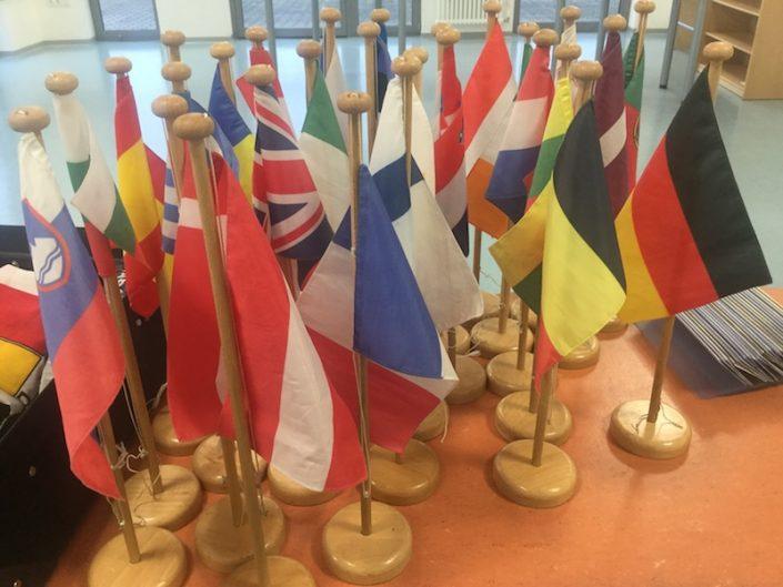 Europäische Projekte
